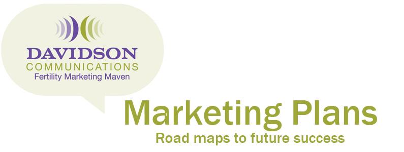 Marketing Plan Surrogacy Agencies