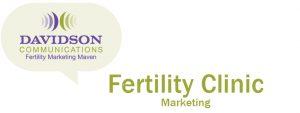 Fertility clinic marketing