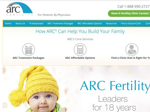 ARC Fertility
