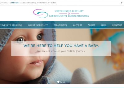 Westchester Fertility